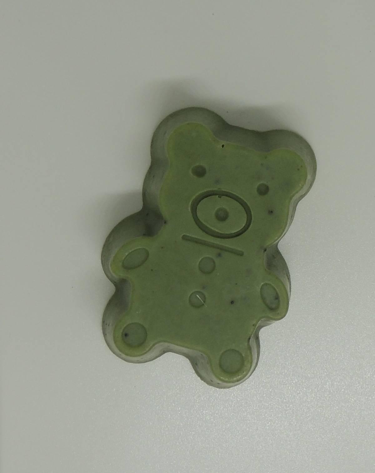 GREEN SPRING BEAR CUB